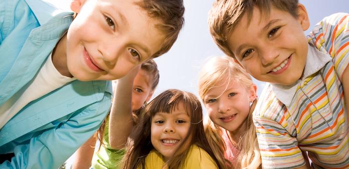 День защиты детей отпразднуют в Горно-Алтайске (программа мероприятий)