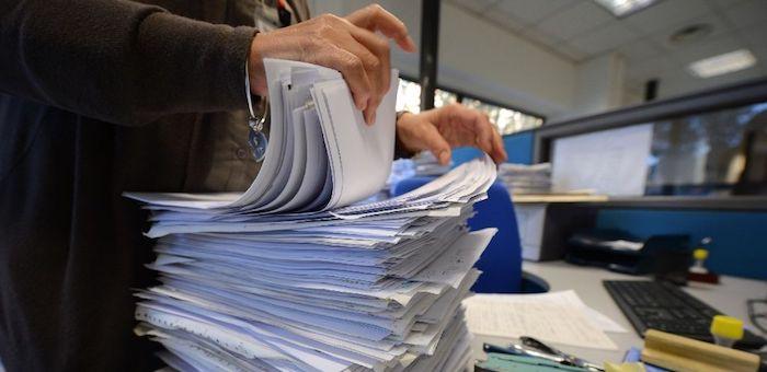 В администрации Чемальского района произошла выемка документов