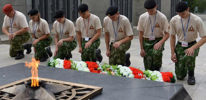 Родственников солдата Красной армии разыскивают в Горном Алтае