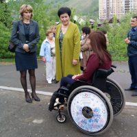 Пассажирские автобусы для инвалидов будут курсировать в Горно-Алтайске и пригородах