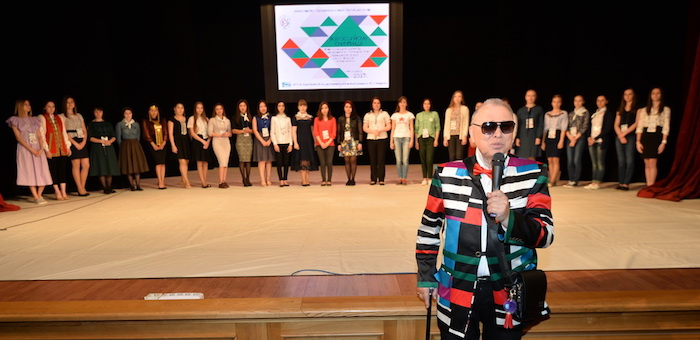 Всероссийский конкурс модельеров стартовал в Республике Алтай