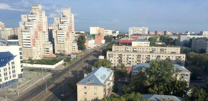 Лос-Путинос: Барнаул предложили переименовать в честь президента Путина