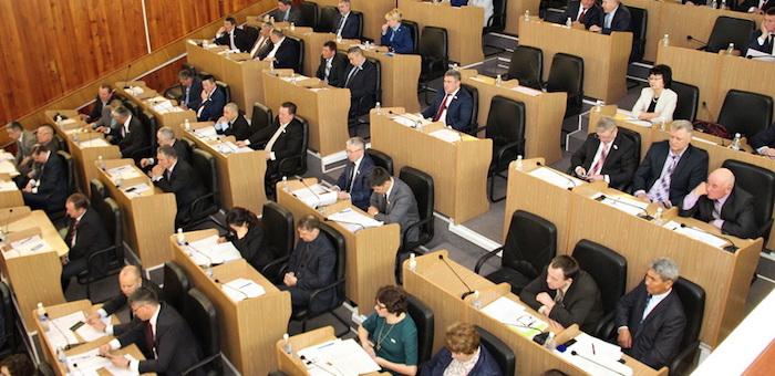 Депутаты согласовали назначение новых вице-премьеров