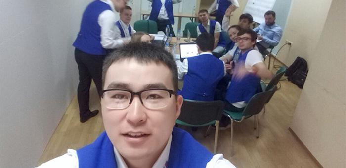 Молодой энергетик с Алтая стал одним из авторов инновации электросетевой отрасли России