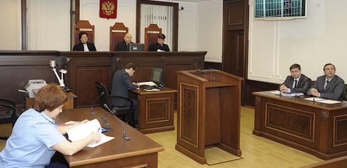 Оправдательный вердикт в отношении Демчука и Каташева вступил в силу