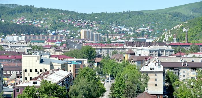 В Горно-Алтайске могут появиться улицы имени Адарова и Алушкиной