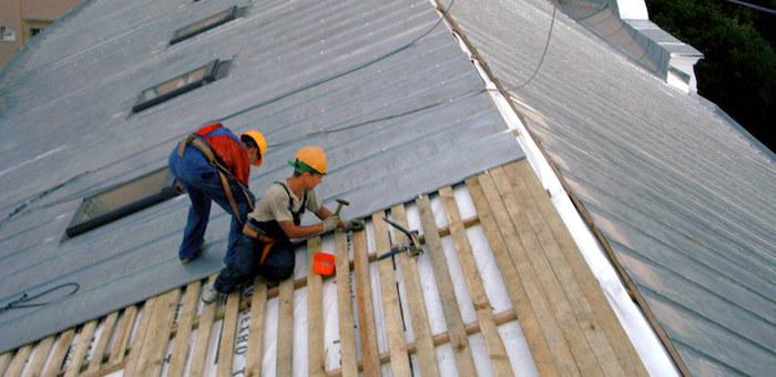 В Горно-Алтайске отремонтируют крыши 19 многоэтажек
