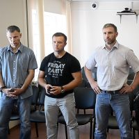 Депутата горсовета Александра Потапова отправили в колонию на четыре года