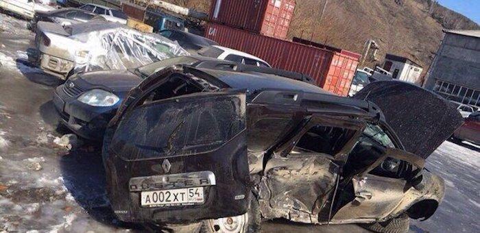 Виновника аварии на Кирзаводе взяли под стражу