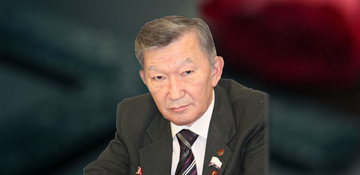 Умер Николай Чеконов