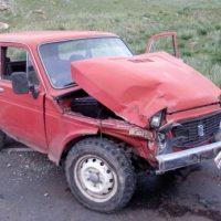 13 человек получили травмы в ДТП за минувшие сутки