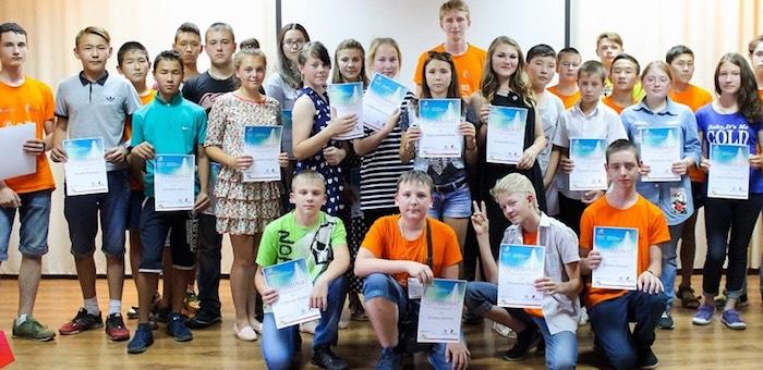В Горно-Алтайске определены лучшие проекты инженерно-конструкторской школы «Лифт в будущее»