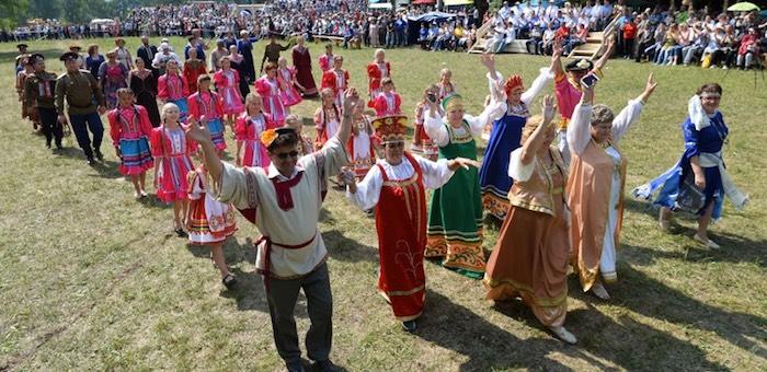 Фестиваль «Родники Алтая» прошел в Усть-Коксе (фоторепортаж)