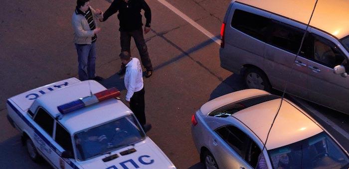 Сотрудника ГИБДД приговорили к условному сроку за взяточничество и злоупотребления