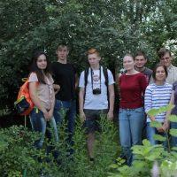 Молодежная видеостудия «Лепта» сняла свой первый фильм