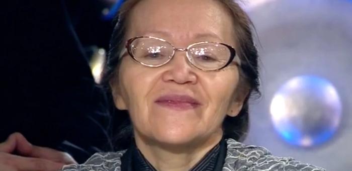 Светлана Сумачакова вновь обыграла знатоков в телеигре «Что? Где? Когда?»