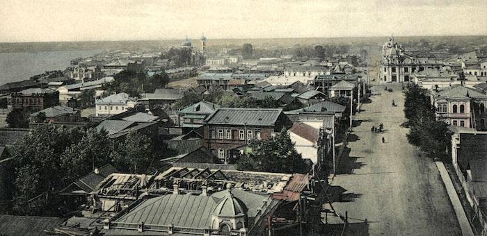 Сто лет назад была образована Алтайская Горная дума