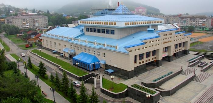 Международный курултай сказителей пройдет в Горно-Алтайске