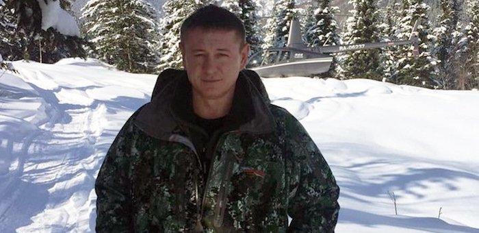 При загадочных обстоятельствах: в Алтайском крае пропал брат Анатолия Банных