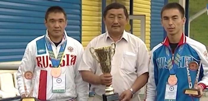 Спортсмены из Республики Алтай стали призерами Кубка мира по самбо