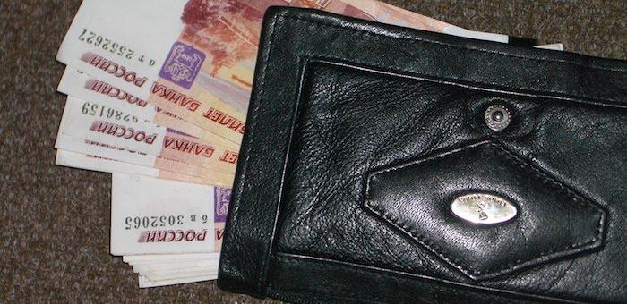 В Мульте «целительница» украла у пенсионерки 40 тыс. рублей