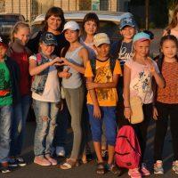 Участники Детского хора России с Алтая отправились в «Артек»