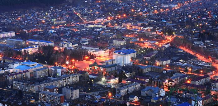 В Горно-Алтайске утверждена программа празднования Дня города