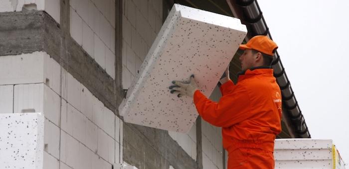 Мэрия собирает предложения по утеплению фасадов многоквартирников