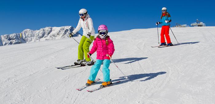 Как продвигать лыжные виды спорта?