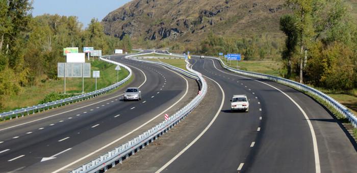 Дорожный сервис на Чуйском тракте доведут до международных стандартов