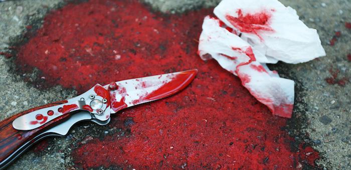 В Паспауле женщина зарезала обидчика своего сожителя