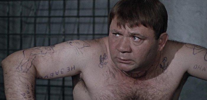 Украл, выпил — в тюрьму! В Гагарке местный житель украл из магазина 14 бутылок водки