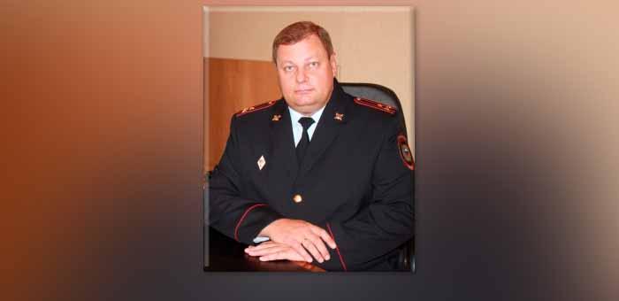 Александр Табакаев возглавит полицию Кузбасса