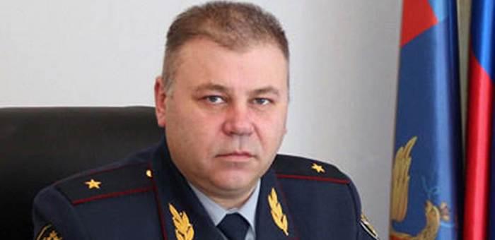 Бывший начальник алтайского УФСИН попался на крупной взятке