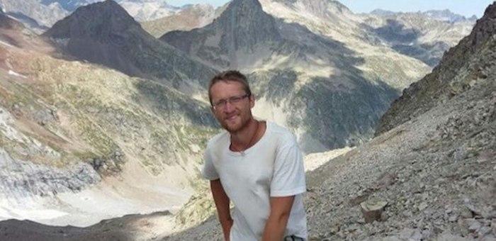 Найдено тело пропавшего на Алтае литовского туриста