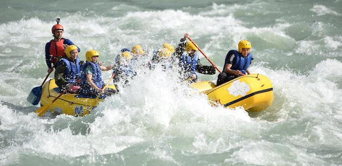 Составлен рейтинг самых востребованных туристских услуг в Горном Алтае