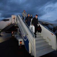 Олимпийские чемпионы съезжаются в Республику Алтай отмечать юбилей Карелина (фото)