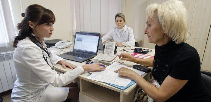 В Кызыл-Озеке построят врачебную амбулаторию
