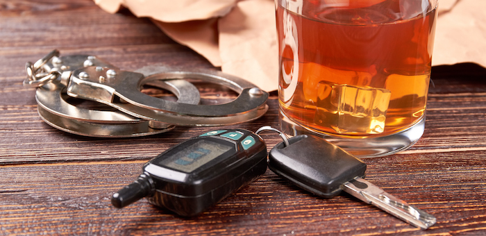 Усть-канского чиновника поймали пьяным за рулем. Уже не в первый раз