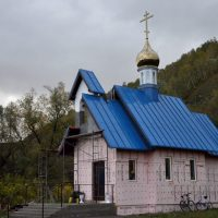 В Майме начал работу новый храм