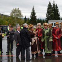 Пять лет на родине. В сентябре 2012-го на Алтай вернули мумию «Принцессы Укока»