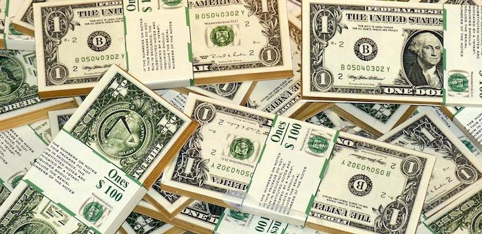 Зарубежный «инвестор» выманил у чемальского бизнесмена 11,7 тыс. долларов