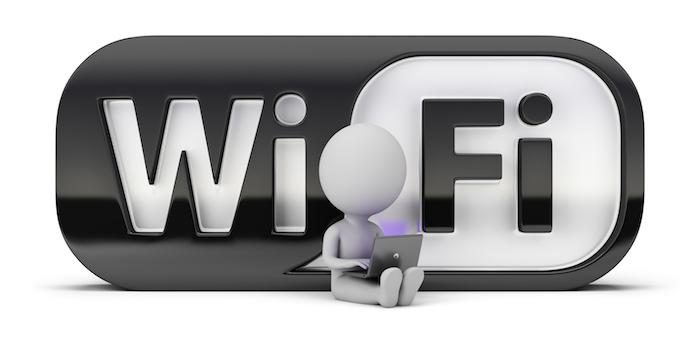 Три точки бесплатного Wi-Fi появились в местах отдыха горожан