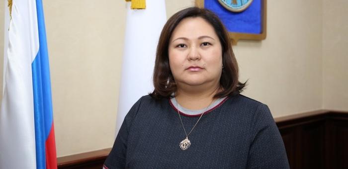 Министром культуры назначена Ольга Антарадонова