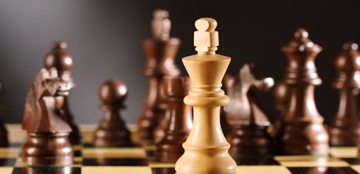 На Алтае пройдет международный гроссмейстерский турнир по шахматам