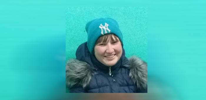 Полиция разыскивает ушедшую из дома в Майме девушку
