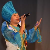 День алтайского языка отметили в Горно-Алтайске