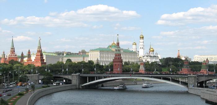 Кремль к Бердникову претензий не имеет — РИА Новости
