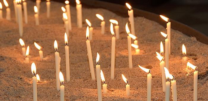 Сегодня отмечается День памяти жертв политических репрессий