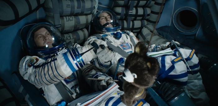 Наши снова в космосе, а американцы на кокаине